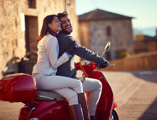 The Danger of Italian Fantasies and Stereotypes